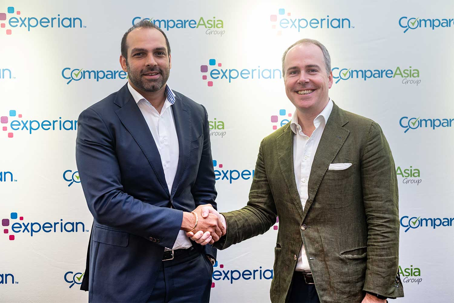 Experian Leads US$20M First Close of Series B1 Investment in CompareAsiaGroup; Aims To Build Healthier Financial Lives for Thailand's Consumers via MoneyGuru.co.th